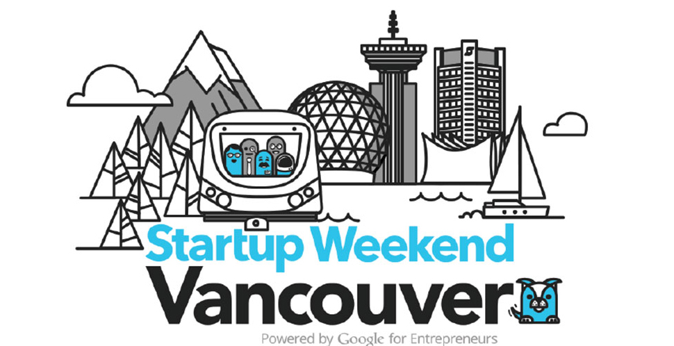 Startup Weekend Vancouver 2015