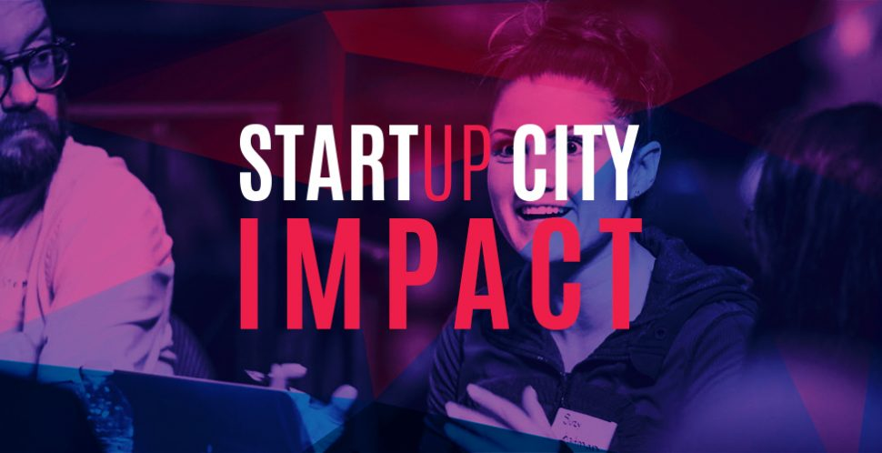 50 Ways to Make an Impact | StartupCity Impact | Vancouver Economic Commission