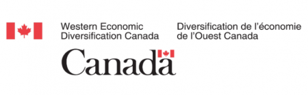 Logo for Government of Canada invests in BC's growing digital and clean technology sectors
